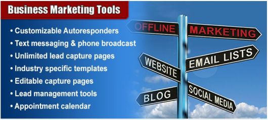 Business Marketing Tools