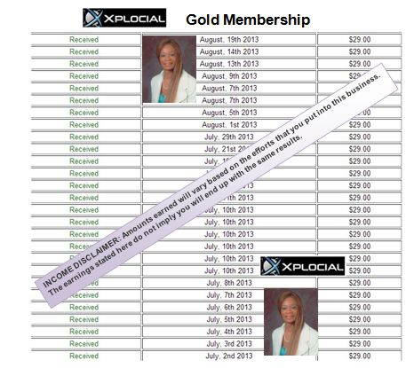 Gold memberships 1