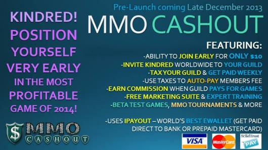 mmo flyer